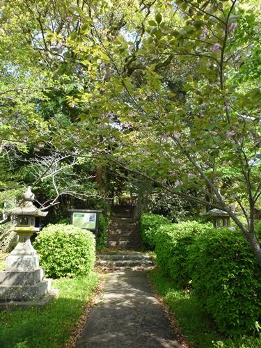 小山田斎宮(3)古宮を捜して_c0222861_2021242.jpg
