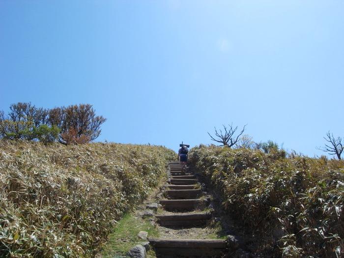 2013.4.27-28 伊豆ファストパッキング day1 (戸田峠-三蓋山)_b0219778_0145394.jpg