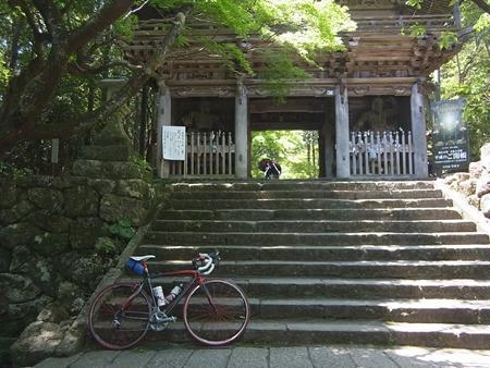 自転車遍路高知① 2日目 ~修行の道場高知遍路~_e0201281_672392.jpg