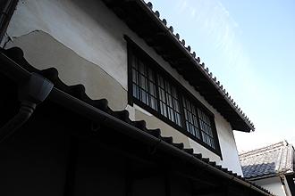 K邸旧家屋@境目_e0066586_701635.jpg