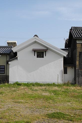 K邸旧家屋@境目_e0066586_70568.jpg