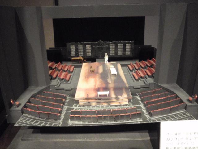 「おのれナポレオン」三谷幸喜作・演出(@東京芸術劇場プレイハウス)_f0064203_841871.jpg