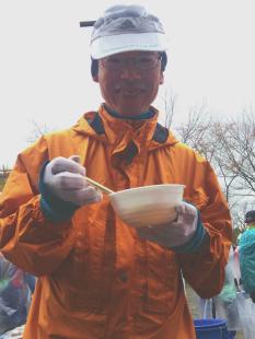 チャレンジ富士五湖ウルトラマラソン_a0036808_1735279.jpg