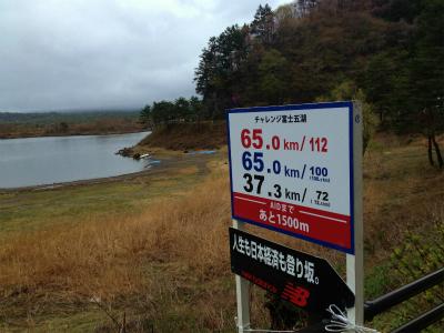チャレンジ富士五湖ウルトラマラソン_a0036808_1763073.jpg