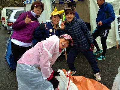 チャレンジ富士五湖ウルトラマラソン_a0036808_177415.jpg