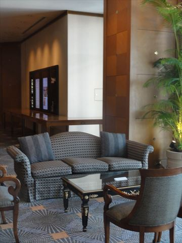 マリオットホテル エレベーター_f0034816_2312491.jpg