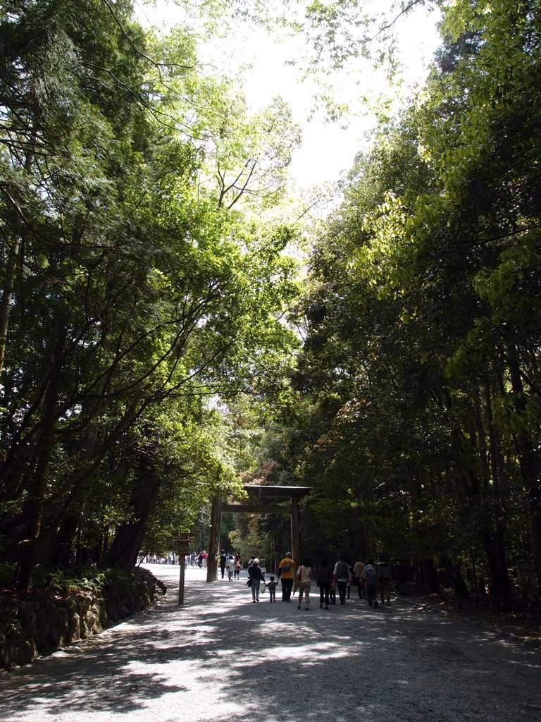 伊勢神宮参拝 (Vol.2)_a0231828_22432319.jpg