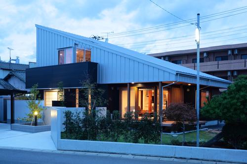 HACOの家 建築文化賞受賞!_c0213352_17252763.jpg