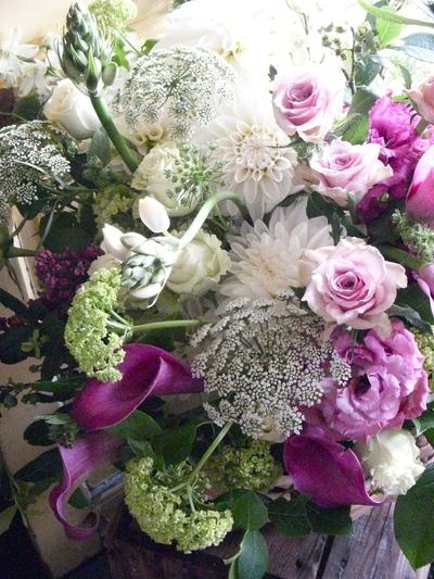 ご注文のお花。。。_a0229658_18544797.jpg