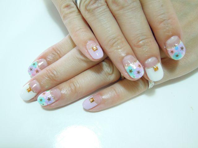 Flower Nail_a0239065_18363653.jpg