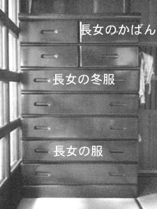 子どもの衣類整理(長女・小二)_c0293787_10163574.jpg