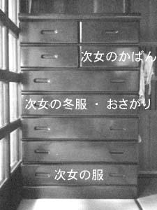 子どもの衣類整理(次女・年長)_c0293787_17131093.jpg