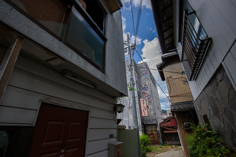 つわものどもが夢のあと 山梨県 富士吉田市-3_f0215695_1111720.jpg