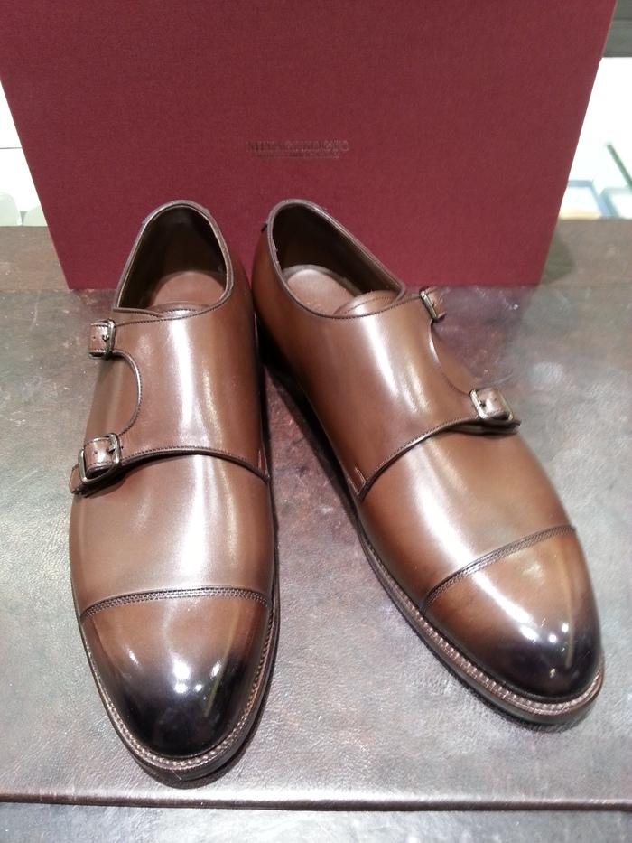 宮城興業 紳士靴 革靴 : JR大阪 ...
