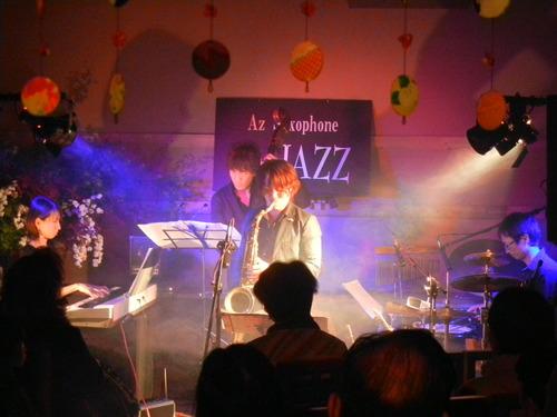 4/27(土)春JazzLive ありがとうございました_e0251361_16273474.jpg