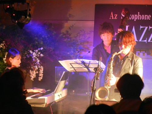 4/27(土)春JazzLive ありがとうございました_e0251361_1633407.jpg