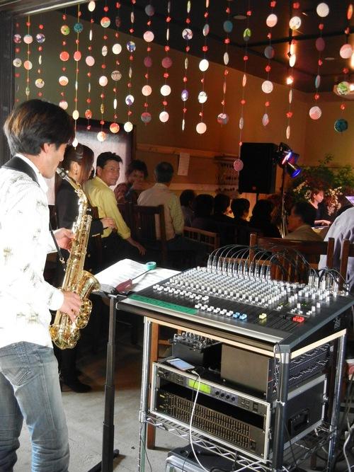 4/27(土)春JazzLive ありがとうございました_e0251361_1636495.jpg