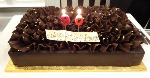 ズミノさんの90歳の誕生日_c0194469_14214513.jpg
