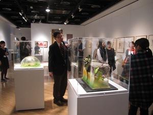 『青森県立美術館展 コレクションと空間、そのまま持ってきます』ギャラリートーク/レポートその④_f0023676_1458217.jpg
