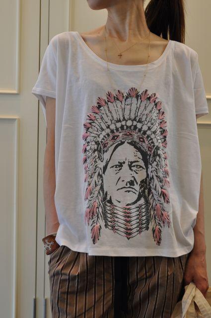 SWILDENS より Tシャツ ・・・_b0110586_19361066.jpg