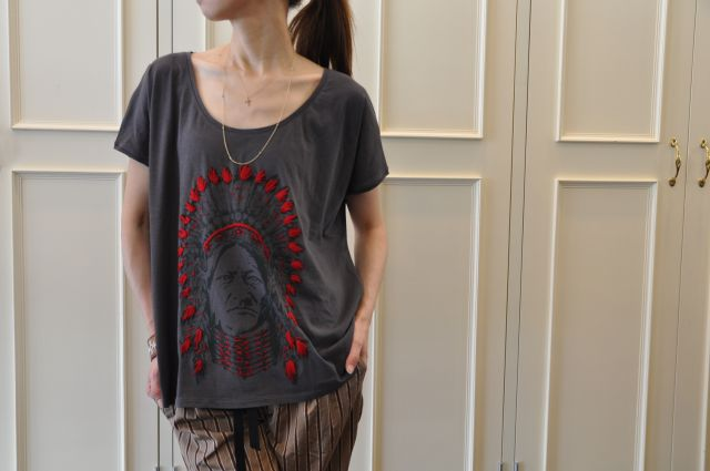 SWILDENS より Tシャツ ・・・_b0110586_19452351.jpg