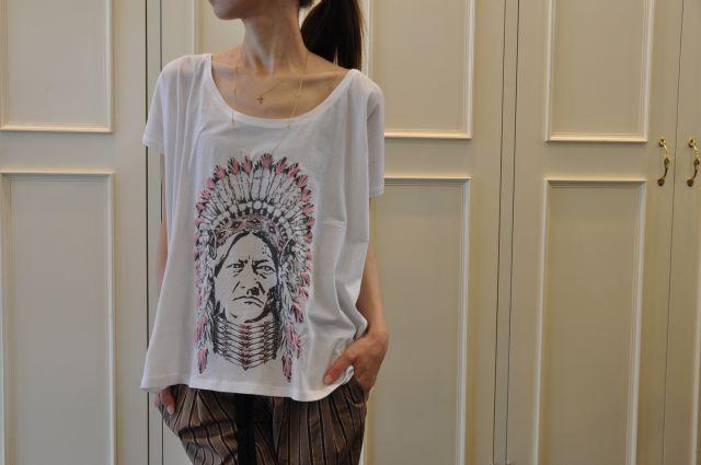 SWILDENS より Tシャツ ・・・_b0110586_19511730.jpg