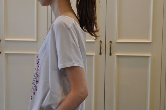 SWILDENS より Tシャツ ・・・_b0110586_19514397.jpg