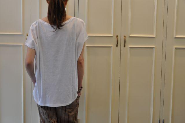 SWILDENS より Tシャツ ・・・_b0110586_19515785.jpg