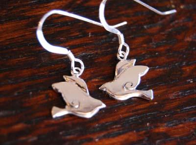 小鳥のピアス_f0155891_1841573.jpg