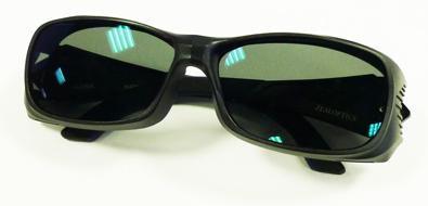 遮光性や着用感を重視した、機能的でスポーティーなオーバーグラスZEAL Kloda(クローダ)発売開始!_c0003493_11102485.jpg