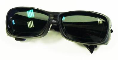 遮光性や着用感を重視した、機能的でスポーティーなオーバーグラスZEAL Kloda(クローダ)発売開始!_c0003493_1194590.jpg
