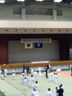 西日本少年柔道大会_b0172494_805837.jpg