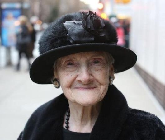 おじいちゃん、おばあちゃんもお洒落なニューヨーク_b0007805_20544538.jpg