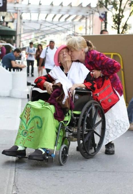 おじいちゃん、おばあちゃんもお洒落なニューヨーク_b0007805_20561691.jpg