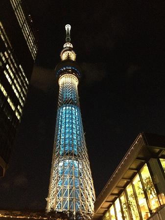 4月26日(金曜日) 【東京スカイツリー】_a0036513_1464342.jpg