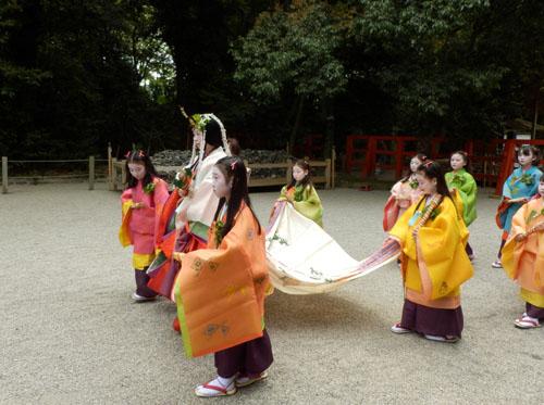 斉王代 禊の儀 祭の5月3_e0048413_20474298.jpg