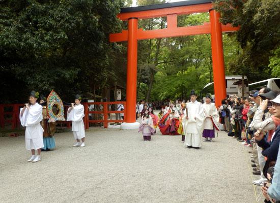 斉王代 禊の儀 祭の5月3_e0048413_2047688.jpg