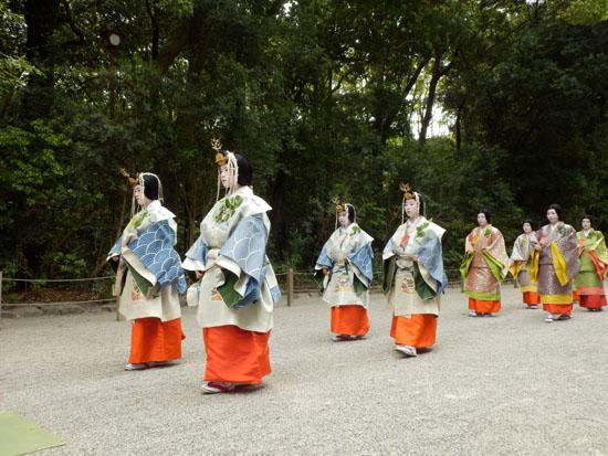 斉王代 禊の儀 祭の5月3_e0048413_2048679.jpg