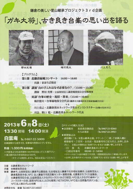 小津展示コーナーに北鎌倉ミニジオラマ寄贈&リハ風景_c0014967_22101434.jpg