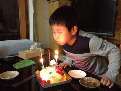 お誕生日(´▽`)_b0213187_1130847.jpg