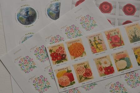 切手と便り_d0154102_935083.jpg