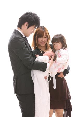あみちゃん☆お宮参り_b0203705_15272139.jpg