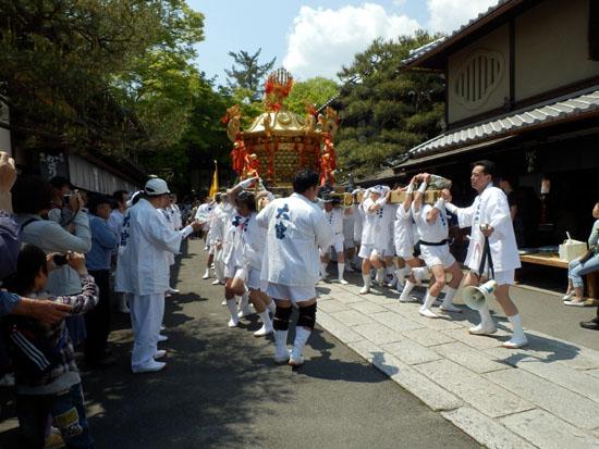 今宮祭り 祭の5月 4_e0048413_17535146.jpg