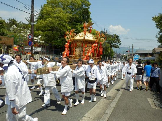 今宮祭り 祭の5月 4_e0048413_17543614.jpg