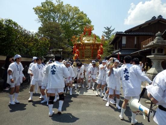 今宮祭り 祭の5月 4_e0048413_1754363.jpg