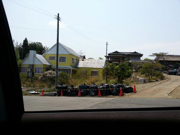 福島にて Fukushima 20130505_a0104020_20435184.jpg