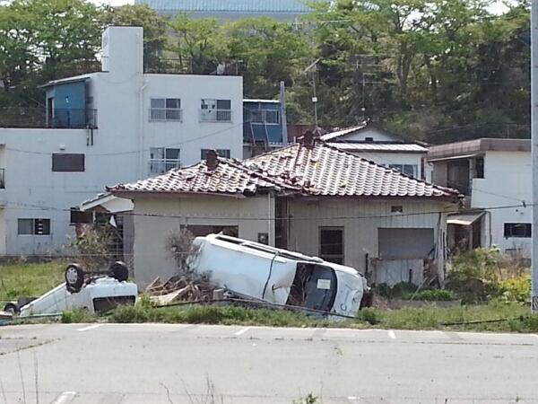 福島にて Fukushima 20130505_a0104020_20563136.jpg