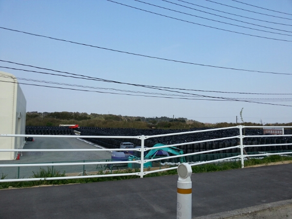 福島にて Fukushima 20130505_a0104020_2103820.jpg