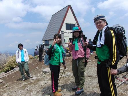 のーんびり氷ノ山登山!_f0101226_21344564.jpg