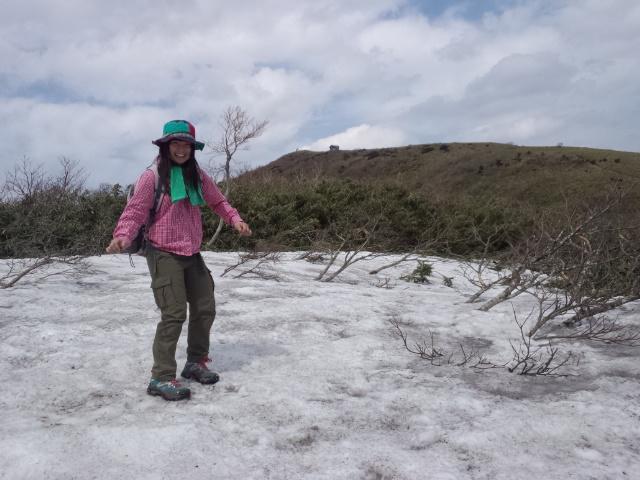 のーんびり氷ノ山登山!_f0101226_2157553.jpg